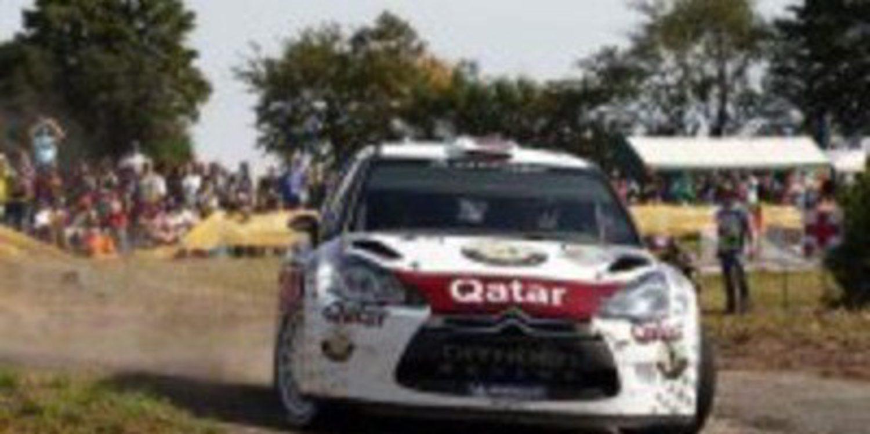 Nasser Al-Attiyah elige el Dakar 2013 antes que Montecarlo