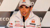 Andrea Iannone y Michele Pirro de test con Ducati en Mugello