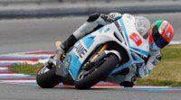 Danilo Petrucci pilotará la Suter-BMW en Misano