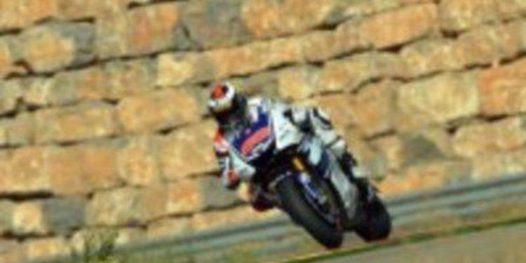 Resumen del test de Honda y Yamaha en MotorLand