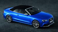 El Audi RS 5 que podría despeinarte