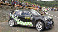 Chris Atkinson se centra en el WRC junto a Mini