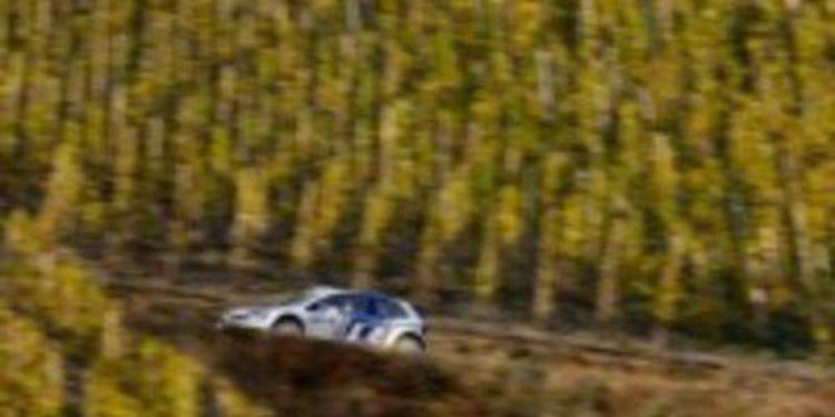 Volkswagen ve peligrar el debut del Polo R WRC en 2012