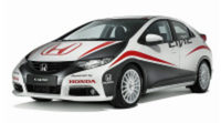 Honda celebra su entrada en el WTCC