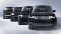 Presentada la nueva generación del Range Rover