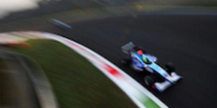 Tamas Pal Kiss perderá diez posiciones en la parrilla de Monza en GP3