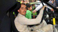 Robert Kubica vuelve a la competición en los Rallies