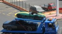 Detalles del rodaje en Tenerife de 'Fast&Furious 6'