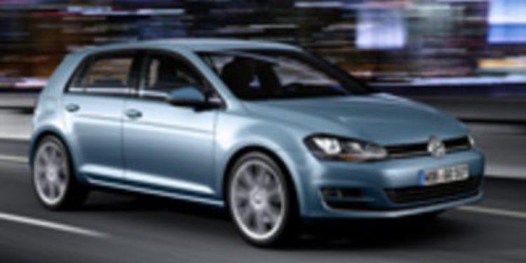 """Greenpeace critica al nuevo Volkswagen Golf por consumos """"elevados"""""""