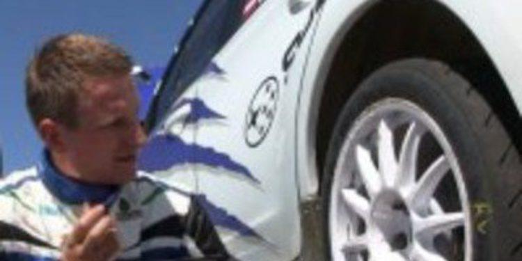 Andreas Aigner estará con el Proton S2000 en Francia