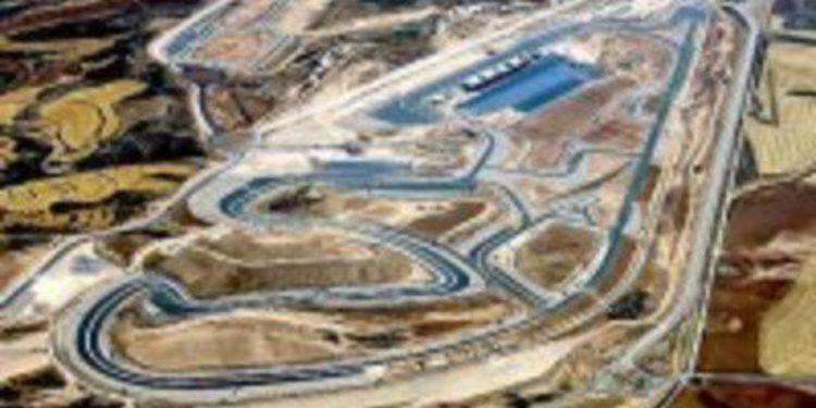 Los cuatro Grandes Premios en España se mantienen para MotoGP 2013