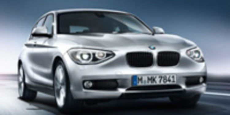 Nueva gama 'Essential Edition' de BMW
