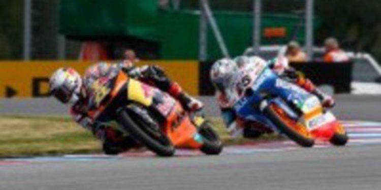Nuevo combate del Mundial de Motociclismo en Misano