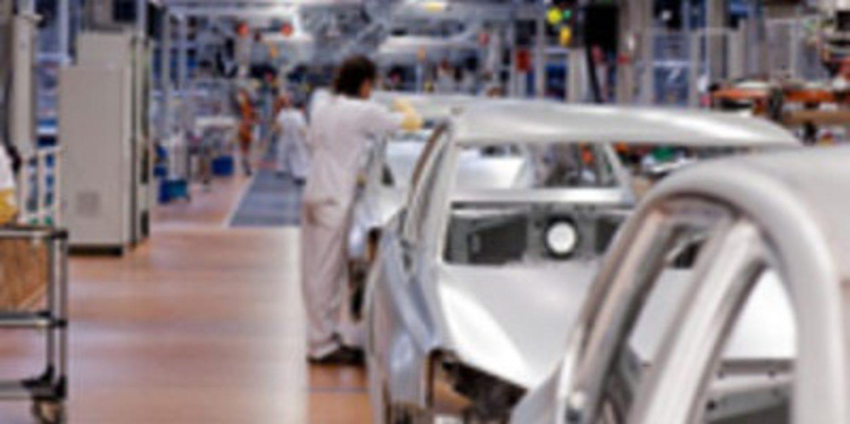 Cómo es el proceso de fabricación de un coche? (I) - Motor y Racing