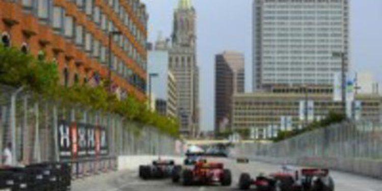 La Indycar podría visitar en 2013 Rhode Island