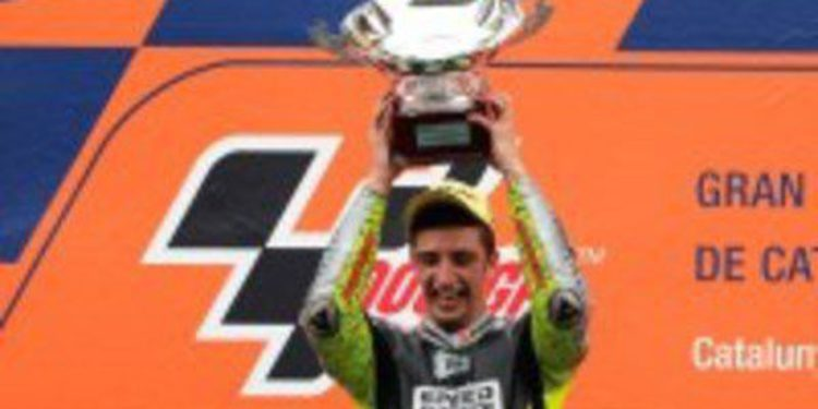 Ben Spies y Andrea Iannone formarán el Ducati Pramac Racing 2013