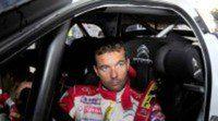 Ford domina el Shakedown y Sebastien Loeb el QS de Gales