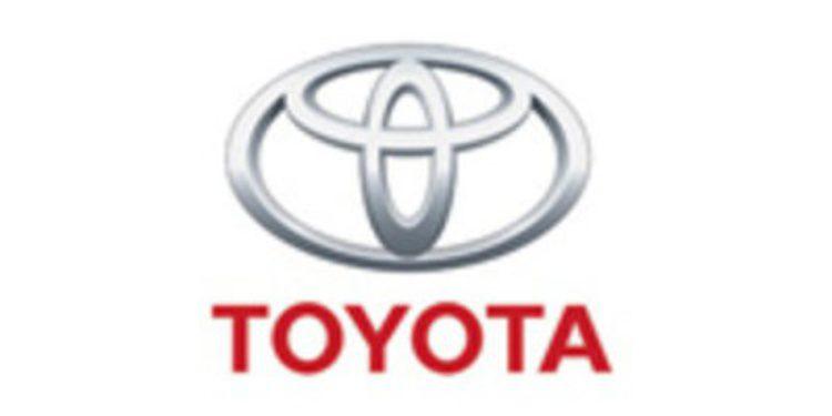 Toyota cumple 75 años