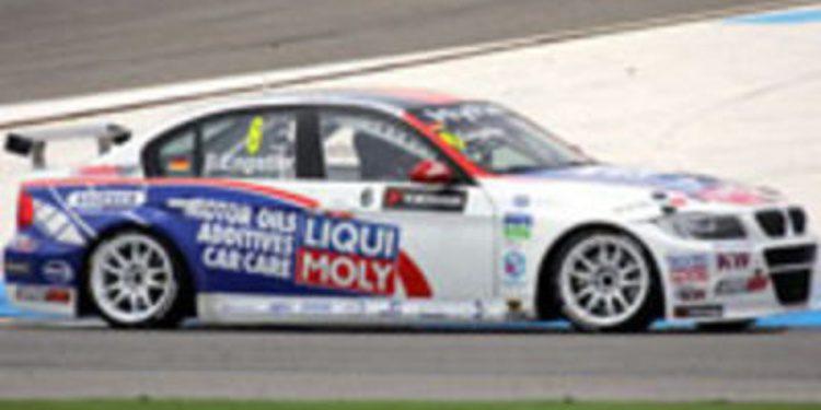 Los BMW vuelven a su peso más bajo