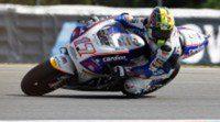 Karel Abraham es el más rápido de los FP2 de Misano en MotoGP