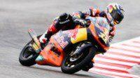 Sandro Cortese es pole de Moto3 y Viñales arrastra problemas en Misano