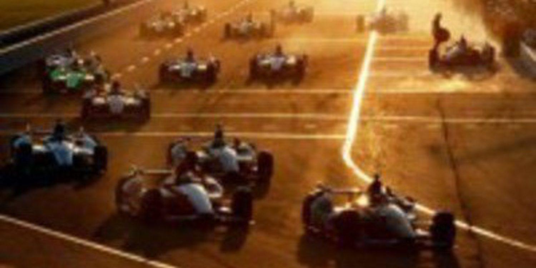 Ryan Hunter-Reay se proclama campeón de la IndyCar 2012 en Fontana