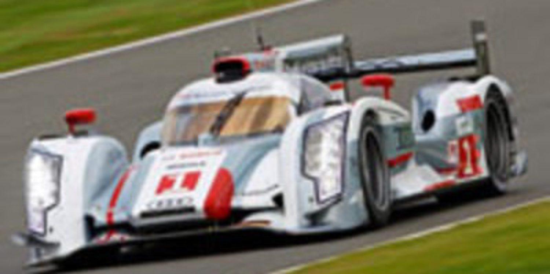 Toyota consigue su primera victoria tras tres carreras