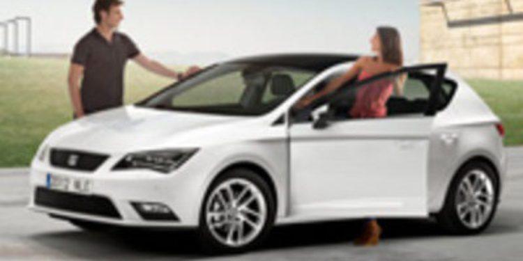 Precios recomendados para el Nuevo SEAT León