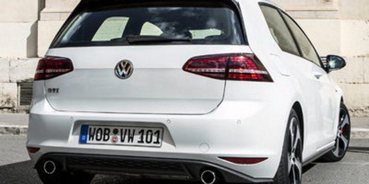 Volkswagen Golf GTI 3 puertas