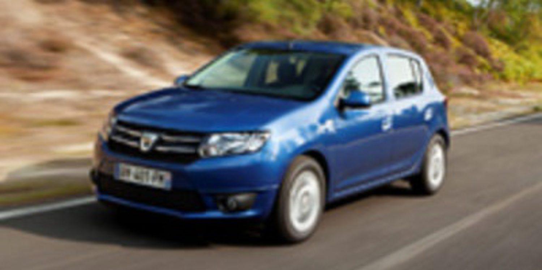 Nuevos Dacia Sandero y Logan