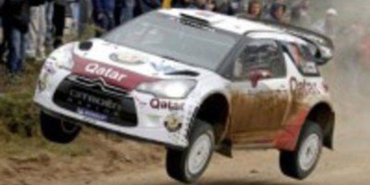 Abu Dhabi podría ser el sustituto de Catar para Citroën
