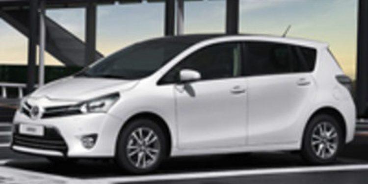 Nuevo Toyota Verso