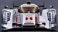 Audi alineará un segundo e-tron el resto del WEC