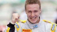 Max Chilton gana la primera manga de GP2 en Singapur y Valsecchi es el nuevo campeón