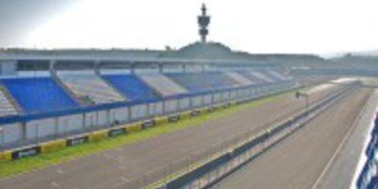 Laguna Seca y Jerez se suman al Mundial de SuperBikes 2013