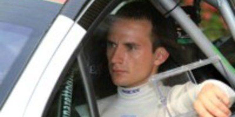 Pierre Campana podrá estar en el Rallie San Remo del IRC