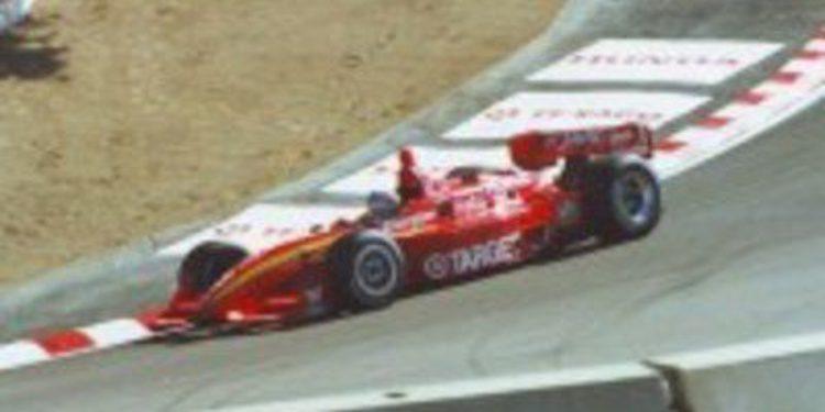 Alex Zanardi también valora regresar a la IndyCar con Chip Ganassi