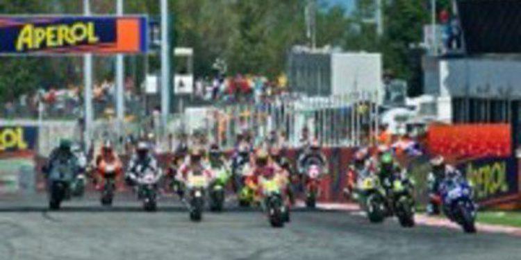 El calendario del Mundial de Motociclismo 2013 se filtra