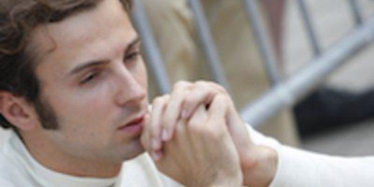 Luca Filippi no correrá mañana y James Calado está en duda por enfermedad