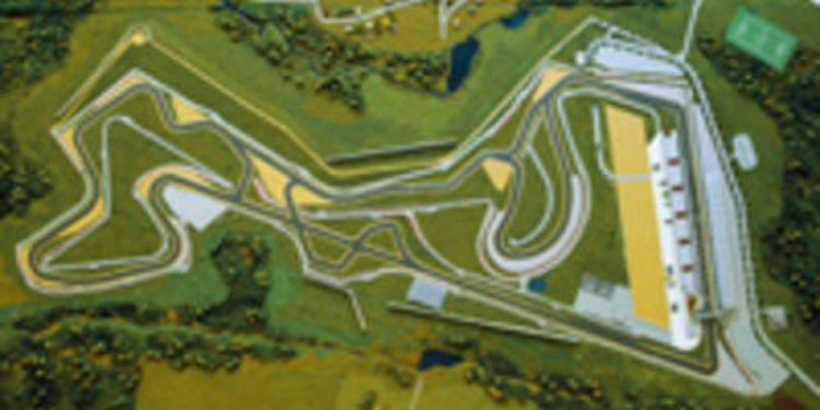 La FIA revisa el calendario del WTCC 2013