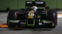 Giedo van der Garde se lleva la última victoria de la temporada en GP2 y DAMS reina