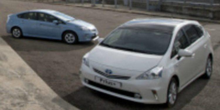 Toyota inmersa en plena expansión verde