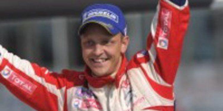 Mikko Hirvonen gana el Rally Vosgien y prepara la cita alsaciana