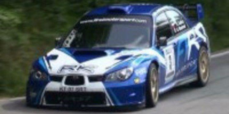 Robert Kubica estará presente en el Rally de Bassano