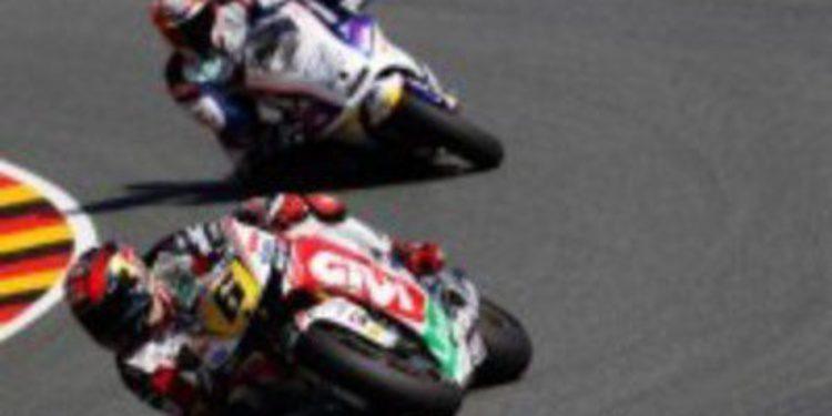 La presencia de Sachsenring en MotoGP 2013 escuece