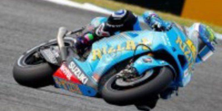 Suzuki trabaja en su regreso a MotoGP 2014 sin decisión firme