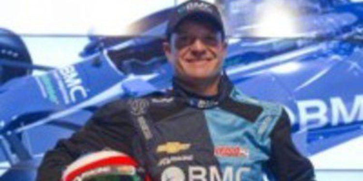 Rubens Barrichello en los Stock Cars para cerrar el año