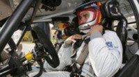 Carlos Sainz encabeza un test más del Polo R WRC en Portugal