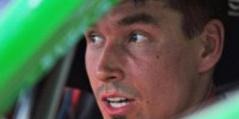 Jarkko Nikara estará en el Rally de Catalunya del WRC