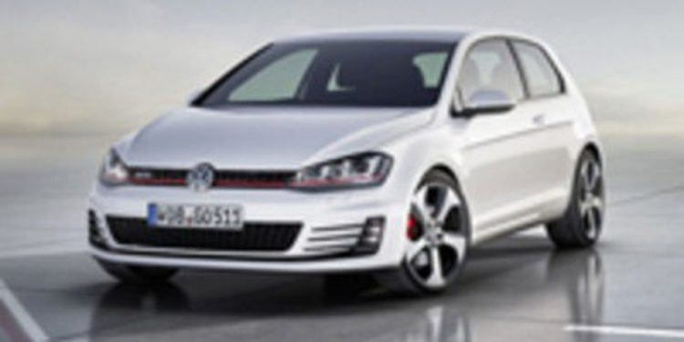 Nuevo Volkswagen Golf GTI